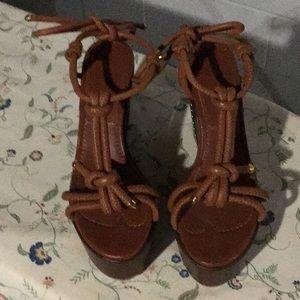 Sergio Rossi Gorgeous Sandals